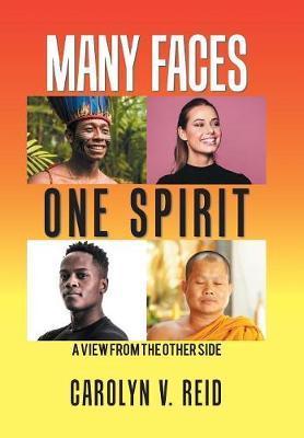Many Faces One Spirit