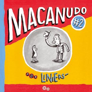Macanudo n. 2