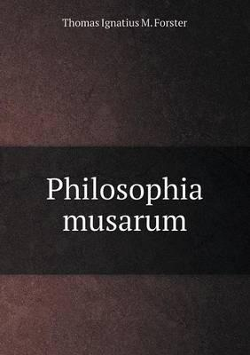 Philosophia Musarum