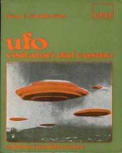 UFO Visitatori dal cosmo