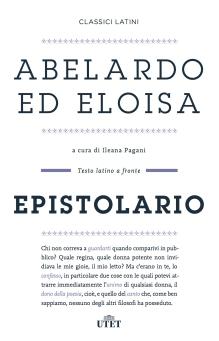 Abelardo ed Eloisa Epistolario