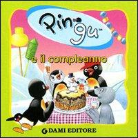 Pingu e il compleanno