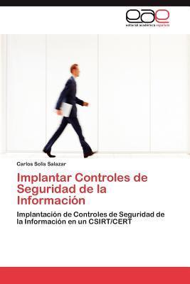 Implantar Controles de Seguridad de la Información