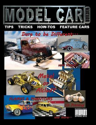 Model Car Builder No. 8