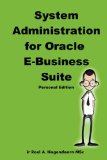 System Administration for Oracle E-Business Suite (Personal Edition)