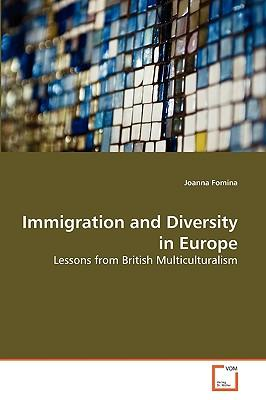 Immigration and Diversity in Europe