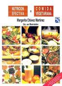 Nutricion Efectiva = Comida Vegetariana