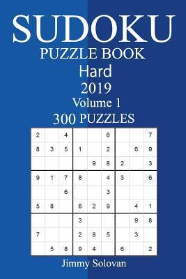 300 Hard Sudoku Puzz...