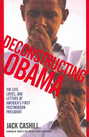 Deconstructing Obama