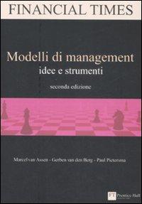 Modelli di management.