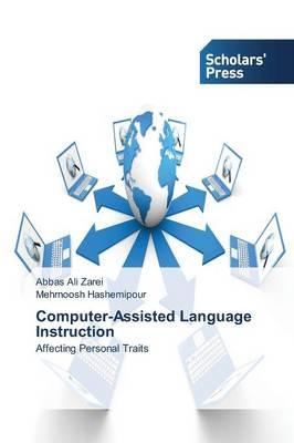 Computer-Assisted Language Instruction