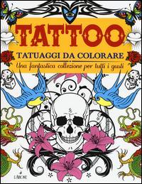Tattoo. Tatuaggi da ...