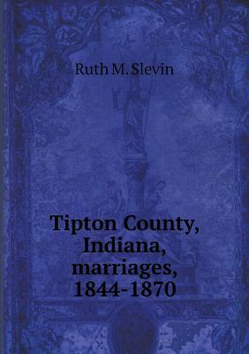 Tipton County, India...