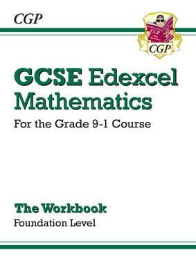 GCSE Maths Edexcel Workbook