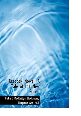 Cradock Nowell a Tale of the New Forest