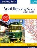 Thomas Guide King County, Washington