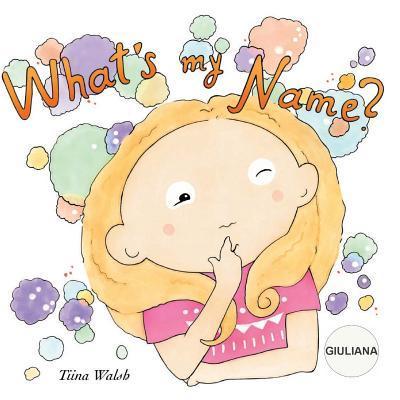 What's my name? GIUL...
