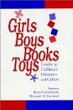 Girls, Boys, Books, Toys