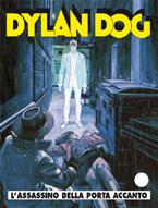 Dylan Dog n. 307