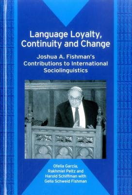 Language Loyalty, Continuity And Change