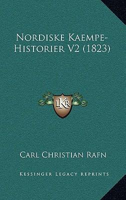 Nordiske Kaempe-Hist...