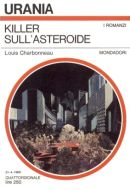 Killer sull'asteroid...