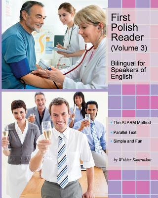 First Polish Reader