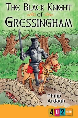 The Black Knight of Gressingham (reluctant reader)