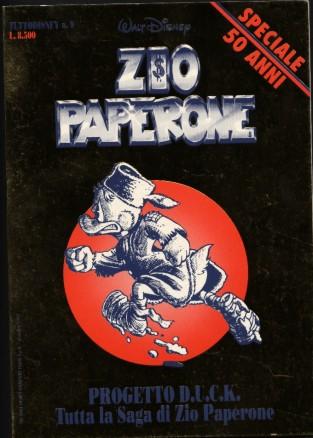 Zio Paperone - Proge...