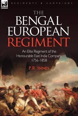 The Bengal European Regiment