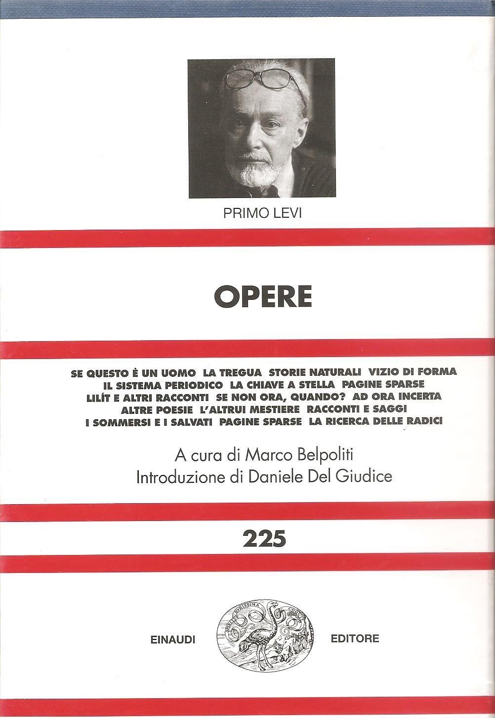 Opere (2 vol.)
