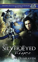 The Silver Eyed Prince