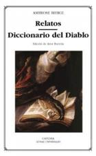 Relatos; Diccionario...