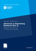 Advances in Advertising Research (Vol. 2)