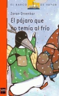 El pájaro que no te...