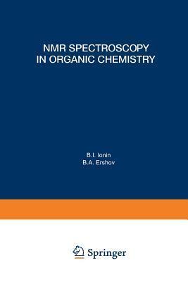 Nmr Spectroscopy in Organic Chemistry