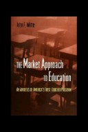 Market Approach to Education
