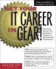Get Your IT Career In Gear!