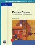 Database Systems Ise