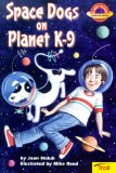 Space Dogs on Planet...