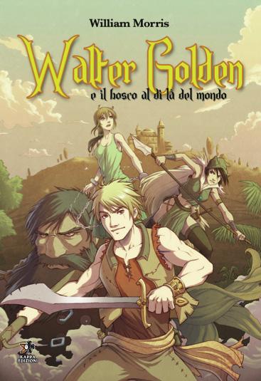 Walter Golden e il b...