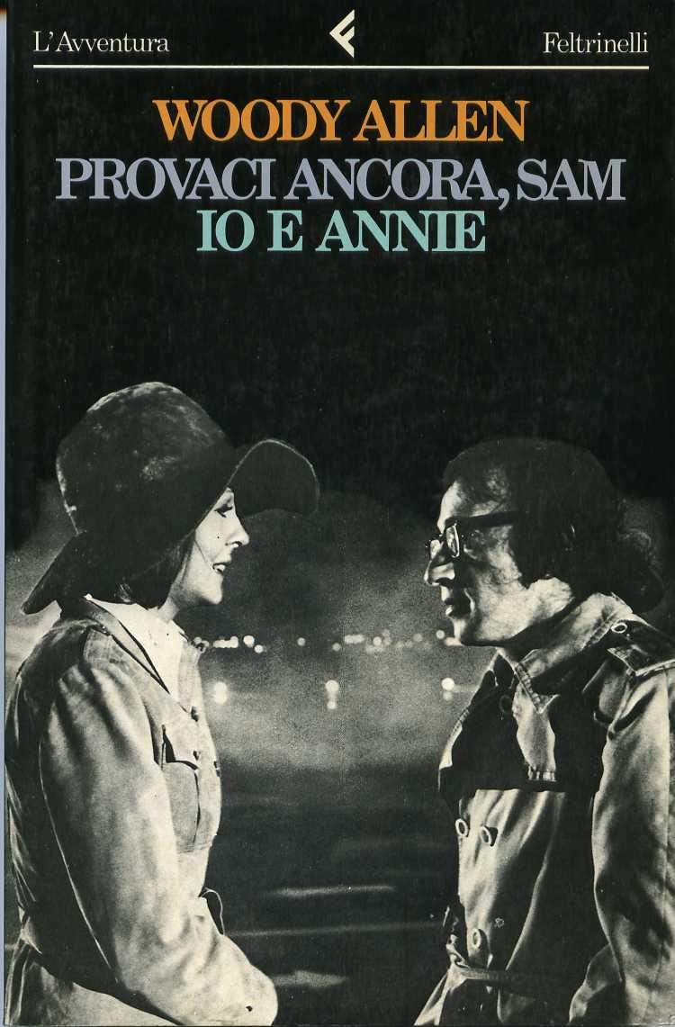 Provaci ancora, Sam-Io e Annie