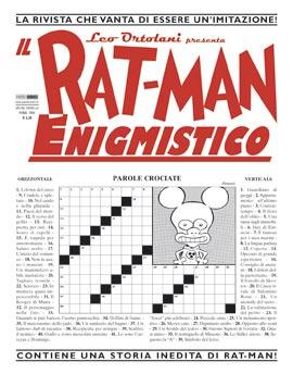 Il Rat-Man Enigmistico