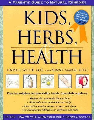 Kids, Herbs, & Health