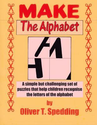 Make the Alphabet