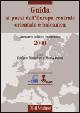 Guida ai paesi dell'Europa centrale, orientale e balcanica