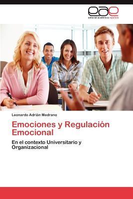 Emociones y Regulación Emocional