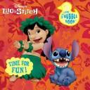 Disney's Lilo & Stitch Time for Fun!