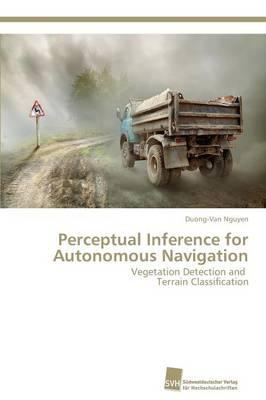 Perceptual Inference for Autonomous Navigation