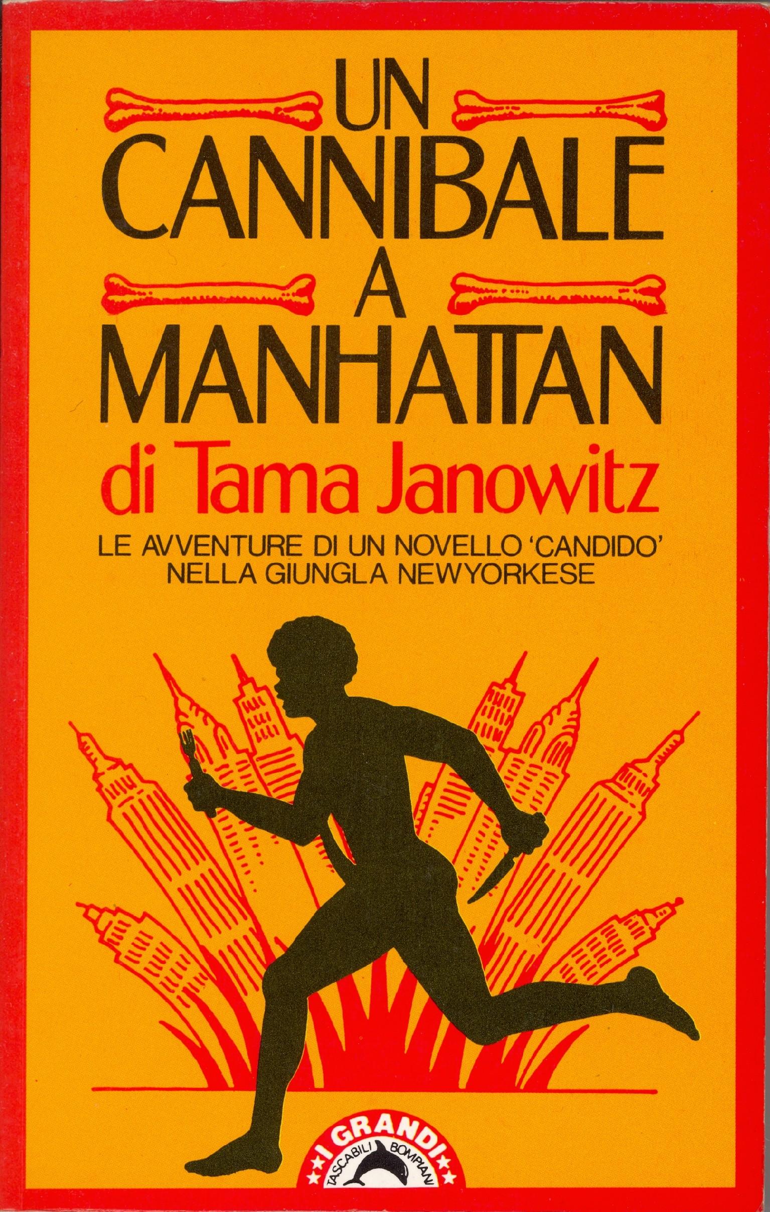 Un cannibale a Manhattan